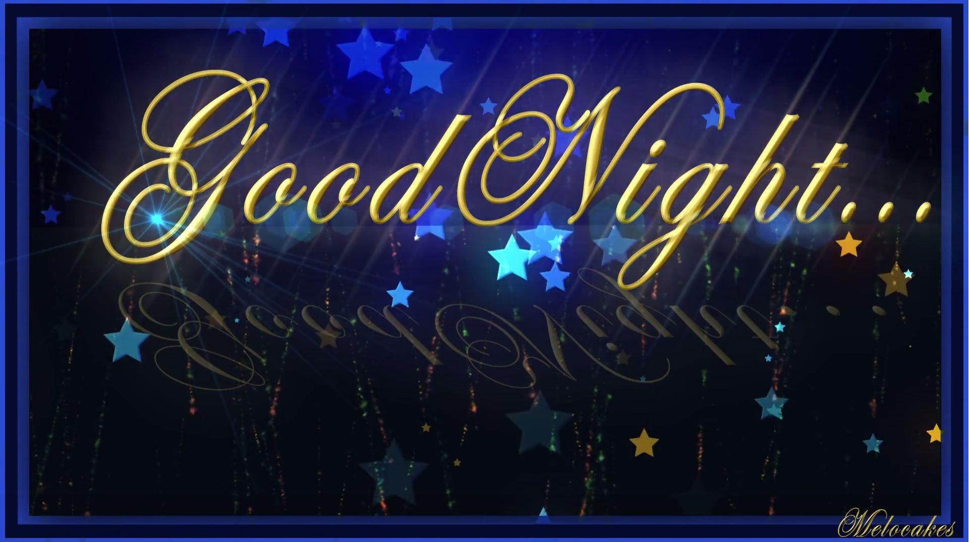 Good Night Animation Greeting Card Good Night Quotes Good Night Gif Good Night Messages