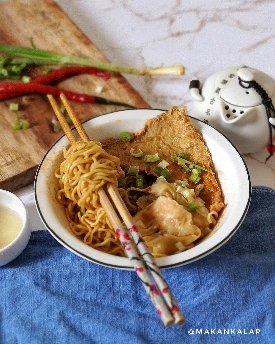 Mala Noodle Photography