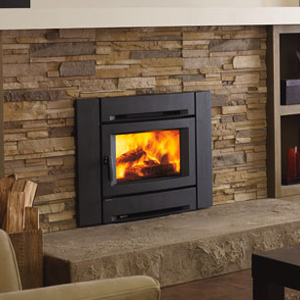 Regency Ci1250 Alterra Wood Insert Pellet Fireplace Pellet