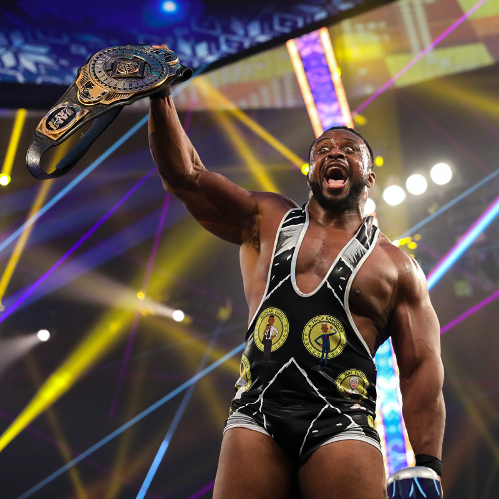 Intercontinental Champion Big E In 2021 The Incredibles Wwe Womens Photo