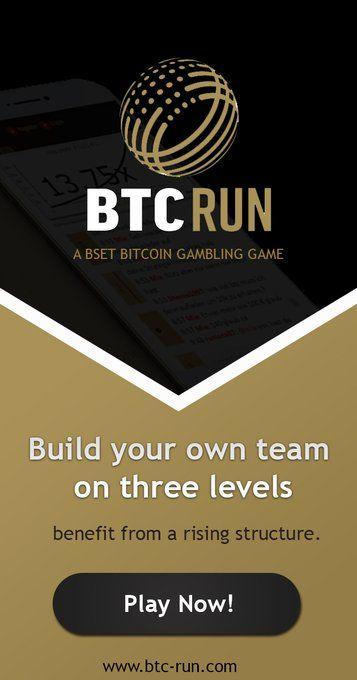 Btc run bitcoin gambling game on ccuart Gallery