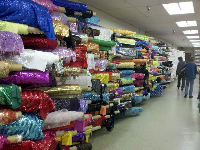 Pin On Fabric Organization
