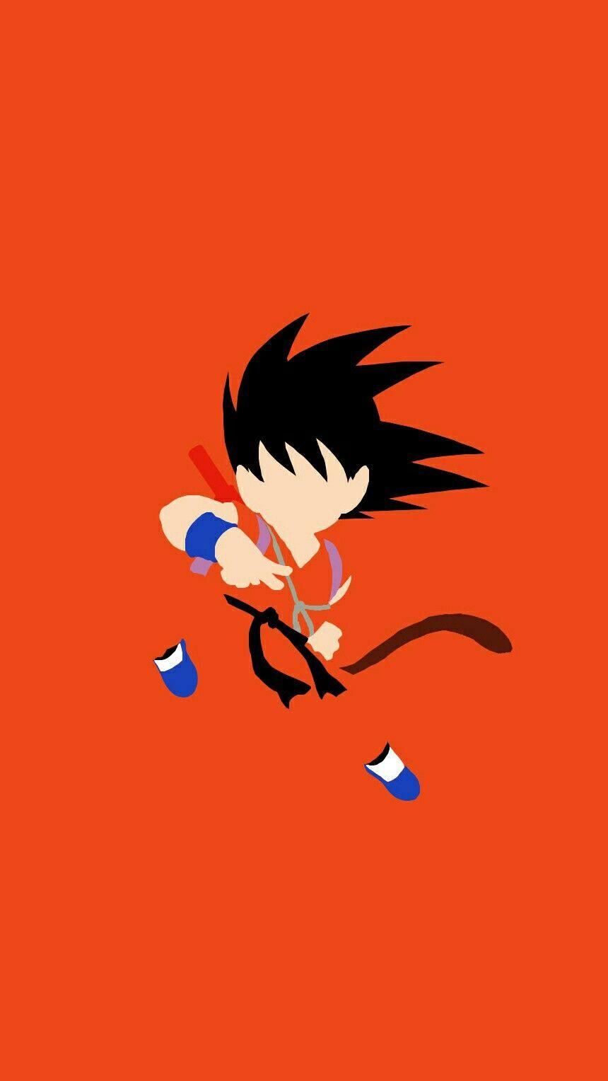 Son Goku Dragon Ball Dragon Ball Wallpapers Dragon Ball Super