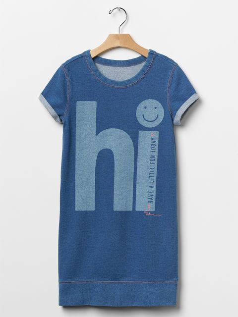 10 Must Haves From Ellen Degeneres Spring Collection With Gap Kids