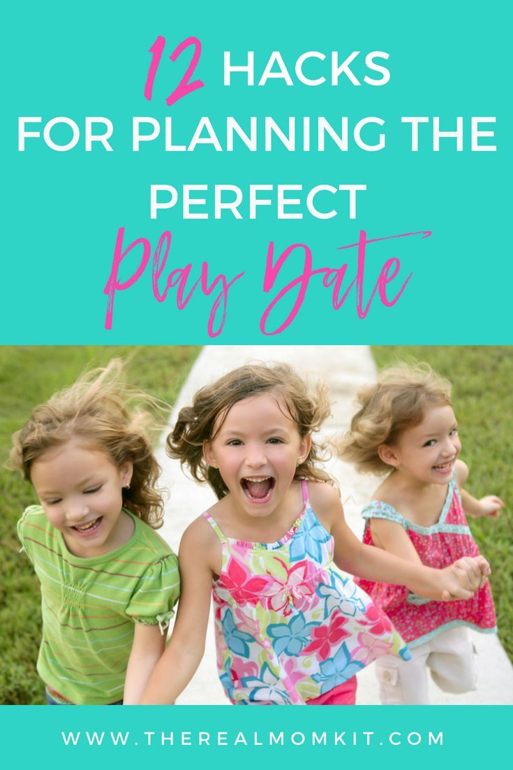 pictures How to Plan a Play Date for Your Blind or Visually Impaired Child