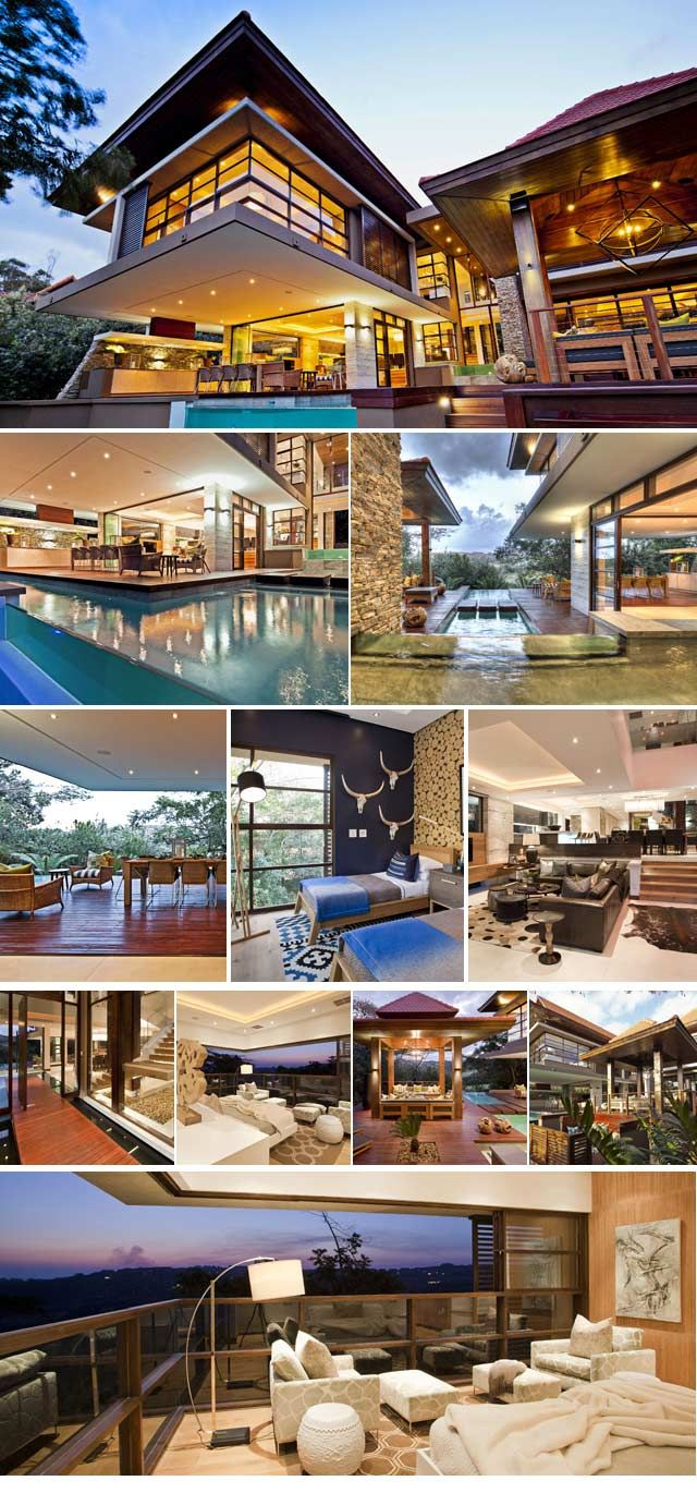 Top billing features a zimbali home swimming pool built for Swimmingpool billig