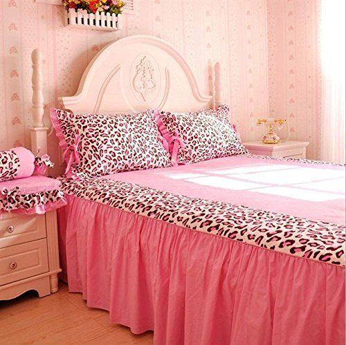 Animal Print Bedding for Kids Animal print bedding, Bedding sets