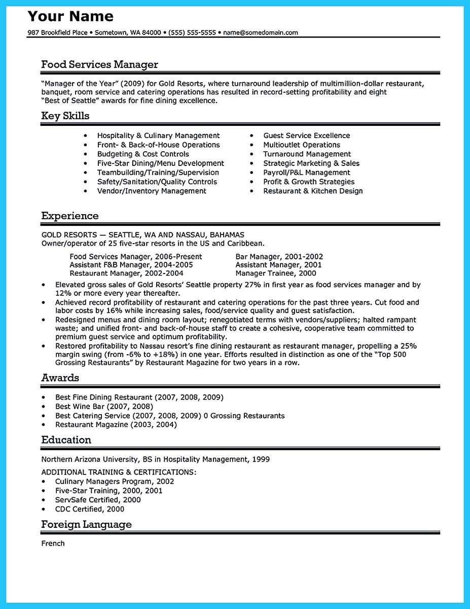 Banquet Manager Resume Awesome Expert Banquet Server Resume Guides You Definitely Need .