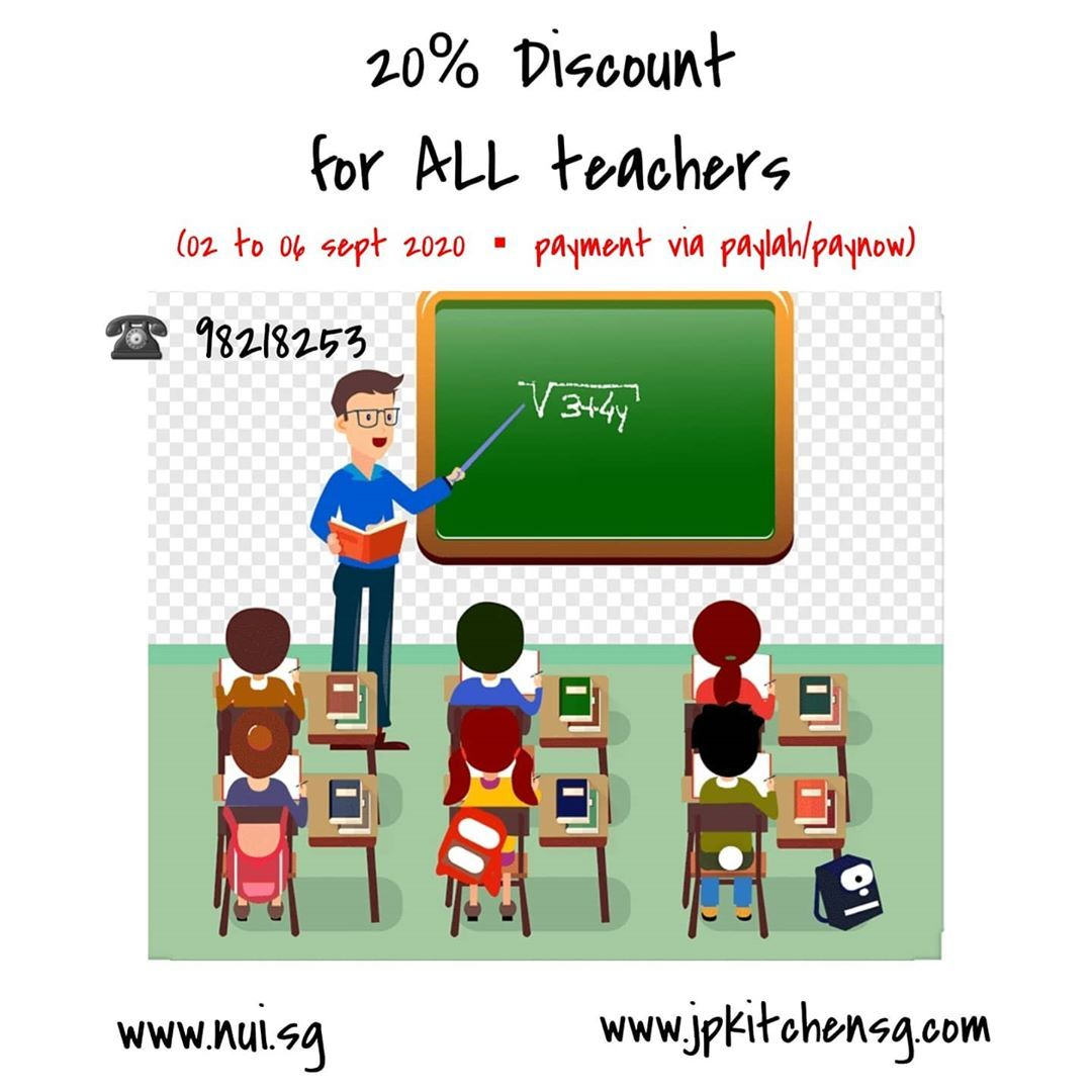 20 Discount Off All Food Prices For Orders Submitted 02 06 Sept 2020 For All Teachers Only Order Online Via Our Website In 2020 Halal Recipes Halal Food Blogger