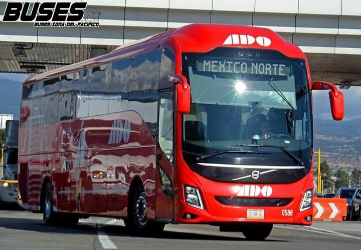 Volvo 9800 Ado Bus Volvo Bus Driver