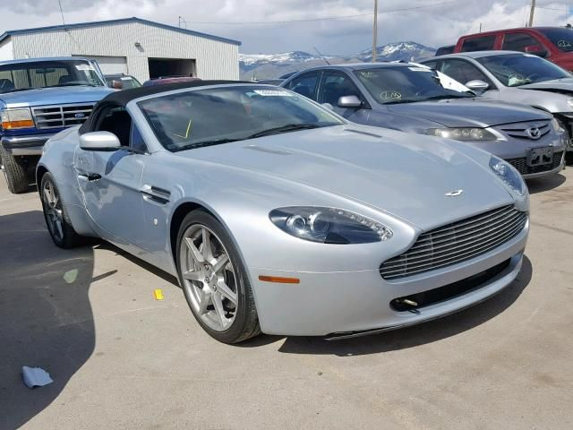 Martins Auto Salvage >> Pin By Diane Orr Kelly On Auto Aston Martin Aston Martin