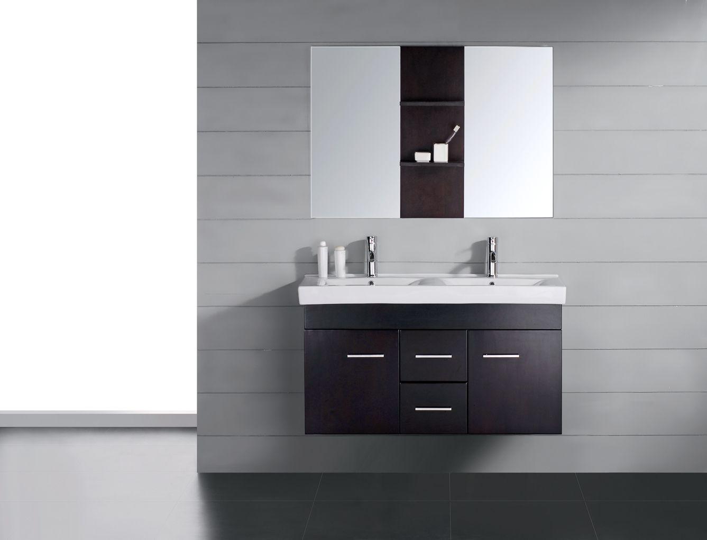 Suchen Sie Moderne Badezimmer Eitelkeiten Als Wesentlicher