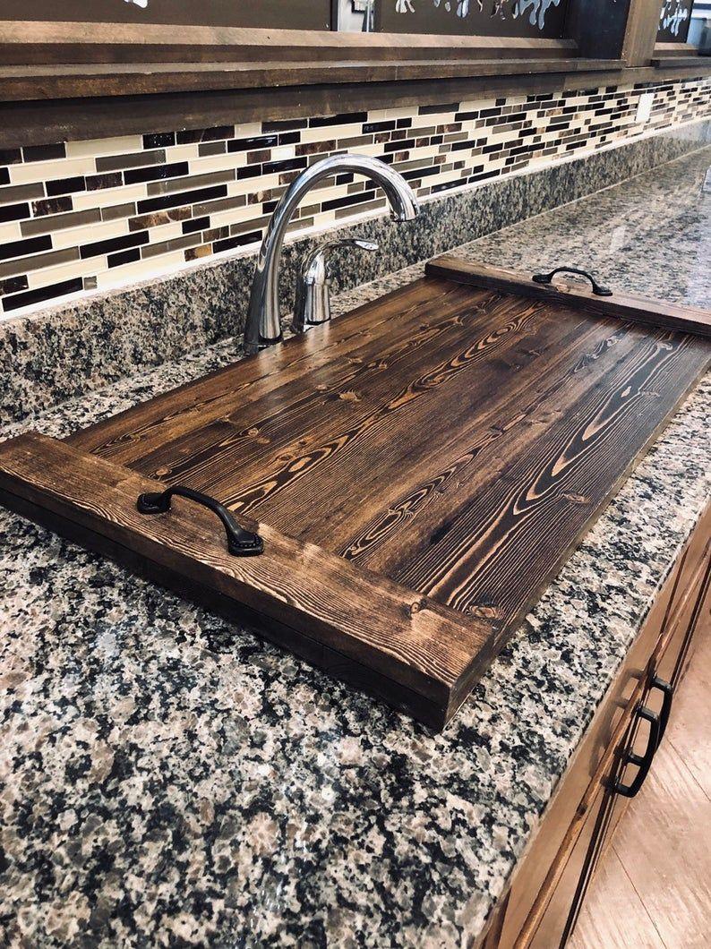 Kitchen Sink Cover With Handles Kitchen Sink Cover Sink Cover Kitchen Sink