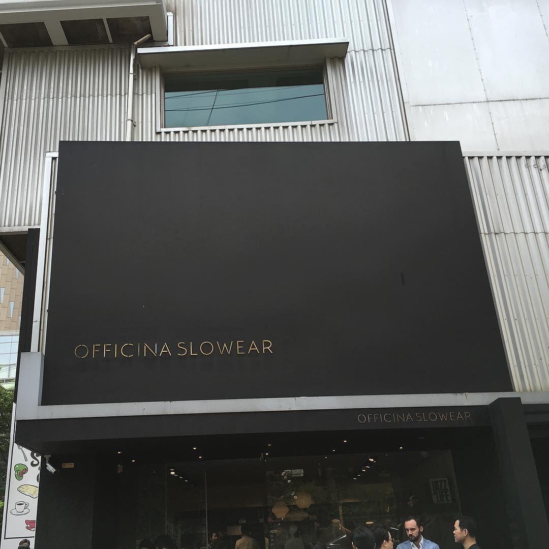 슬로웨어 #slowear by m1nse0p #tailrs