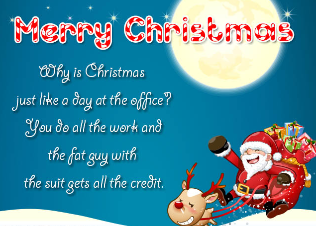 Short Funny Christmas Quotes Christmas Eve Quotes Merry