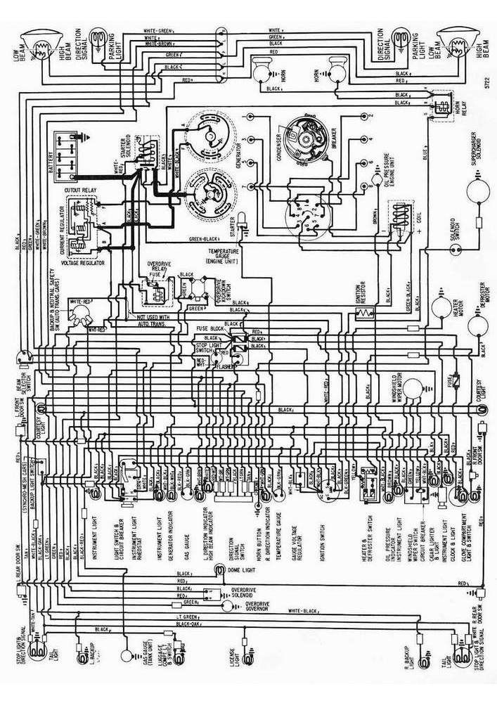 Pin Op Auto Electrical Wiring Diagram