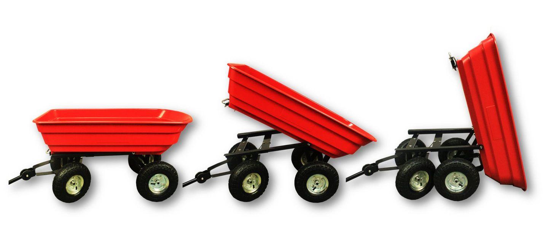 Wozek Ogrodowy Transportowy Przyczepka Do 300 Kg 7086533793 Allegro Pl Toy Car Wooden Toy Car Wooden Toys