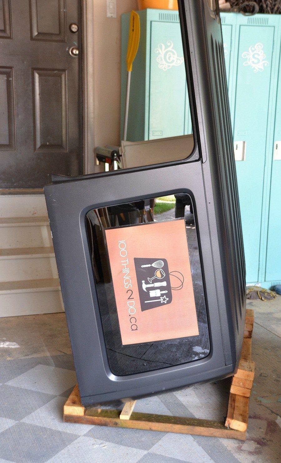 Jeep Hardtop Storage Diy Dolly 100 Things 2 Do Diy Jeep