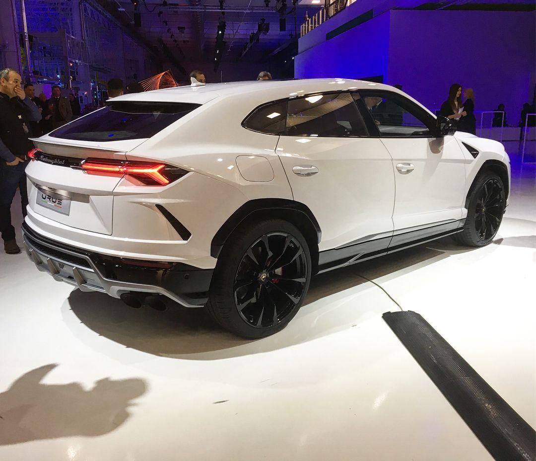 New 2019 641 Hp Lamborghini Urus New Car Release Dates Lambo