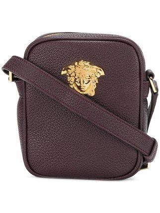ab742757c Versace Medusa Palazzo cross-body bag | Men Sling Bag | Versace ...