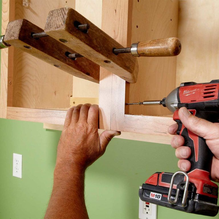 How to Install Cabinets Like a Pro   Kitchen wall cabinets ...