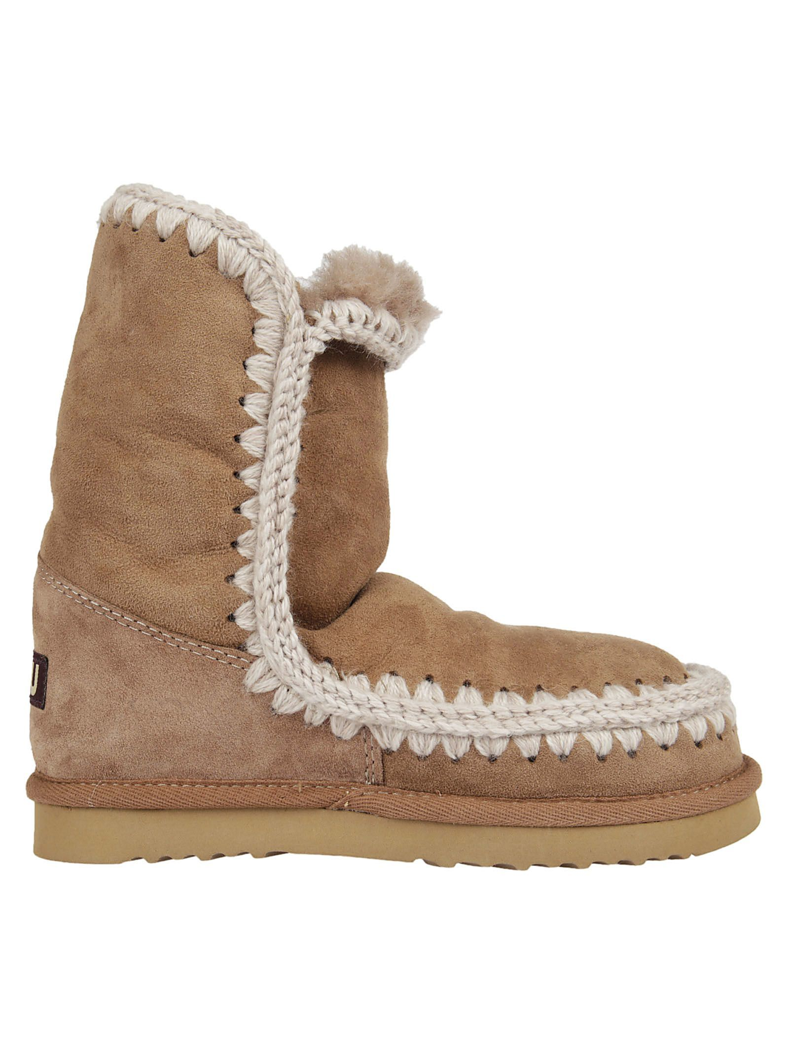 Mou mou Boots Fashion 24 boots Eskimo shoes v1rOqvw