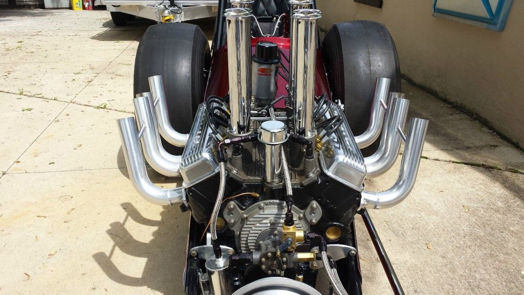 1960 Front Engine Dragster | Muscle cars for sale | Pinterest ...