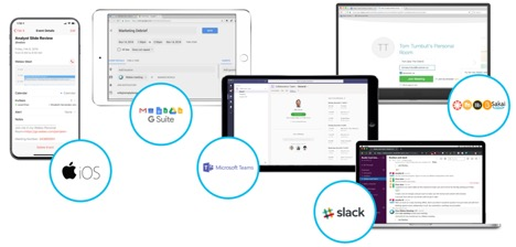 Webex Create Smarter And More Personalized Meeting Experiences Web Conferencing Smart Algorithm