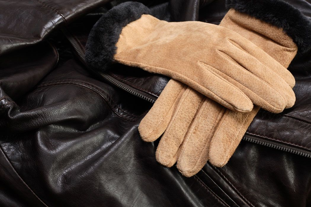 How To Clean Your Leather Jacket? leather leatherjacket