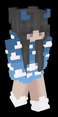 Egirl Minecraft Skins Namemc Minecraft Skins Minecraft Girl