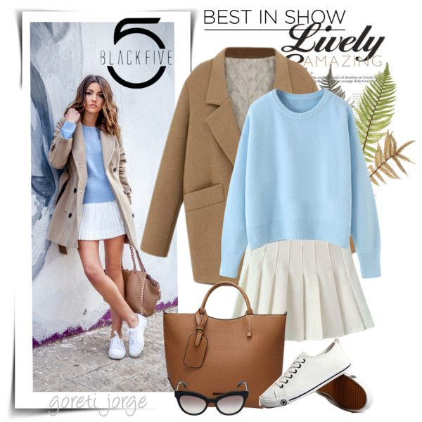 Outfit Ideas with White Tennis Skirts | More White skirt ...