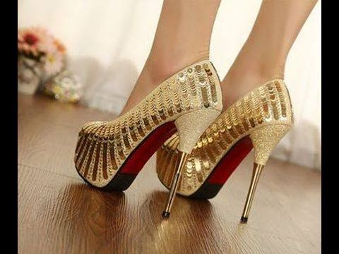 53e27fdfbf7 High heel Shoes - for Women and Girls Online Buy Collection Photos Images  Heel Prachi Agarwal