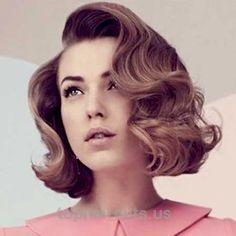 Vintage Hairstyles Short Hair Www Short Haircut Vintage Hairstyles Short Hair Www Shor Vintage Short Hair Prom Hairstyles For Short Hair Retro Hairstyles