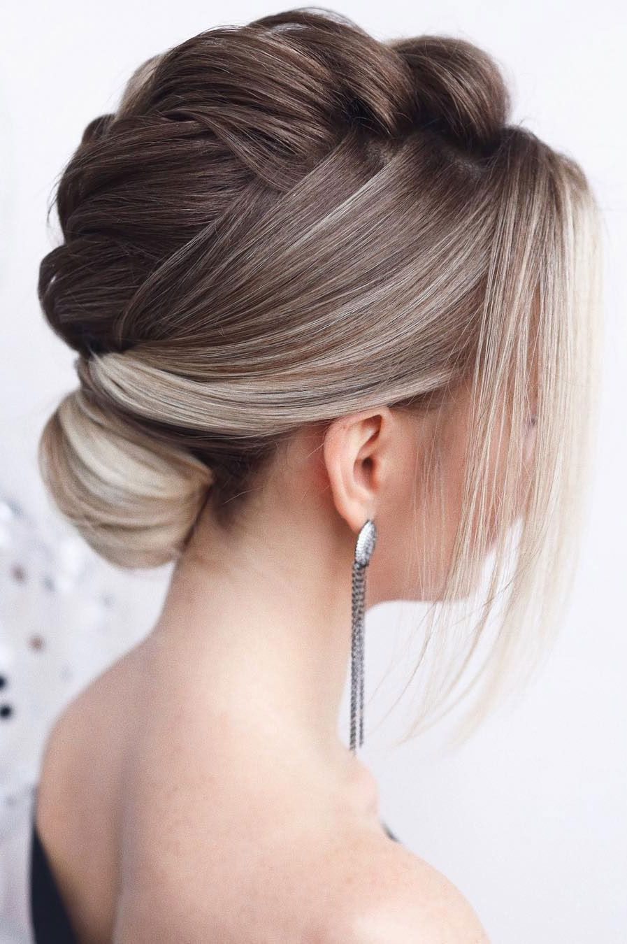 Gorgeous Super Chic Hairstyle That S Breathtaking Braids For Short Hair Short Hair Updo Thick Hair Styles