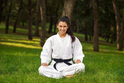 Medina: Martial arts offers many fitness benefits. http://on.pnj.com/2bIj6c4 || http://www.wellesleymartialartscenter.com/ || #wellesleymartialartscenter #martialarts #selfdefense #discipline