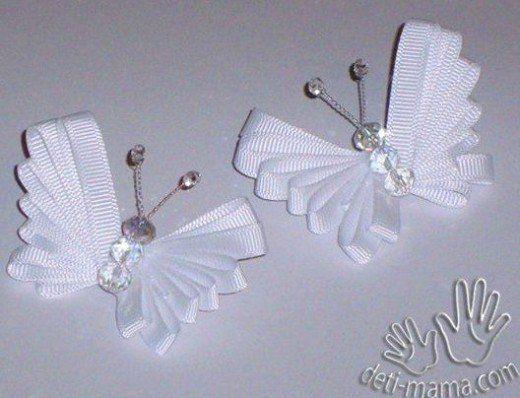 49 Craft Ideas Using Ribbons In 2020 Ribbon Crafts Ribbon