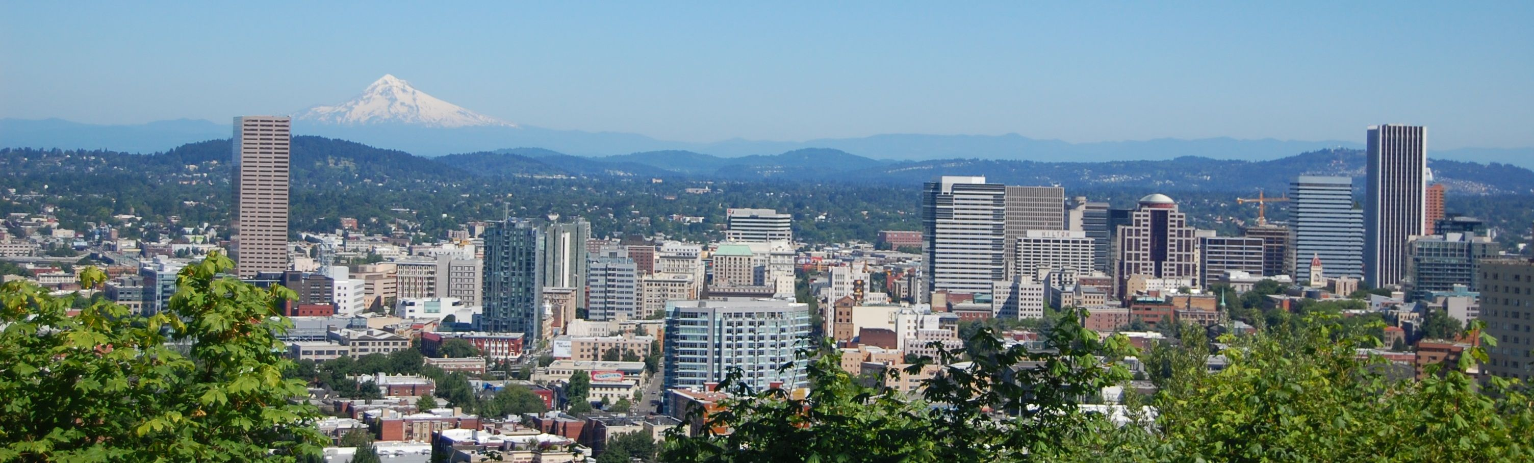 Jobs Hiring In Portland Or Moving To Portland Portland City