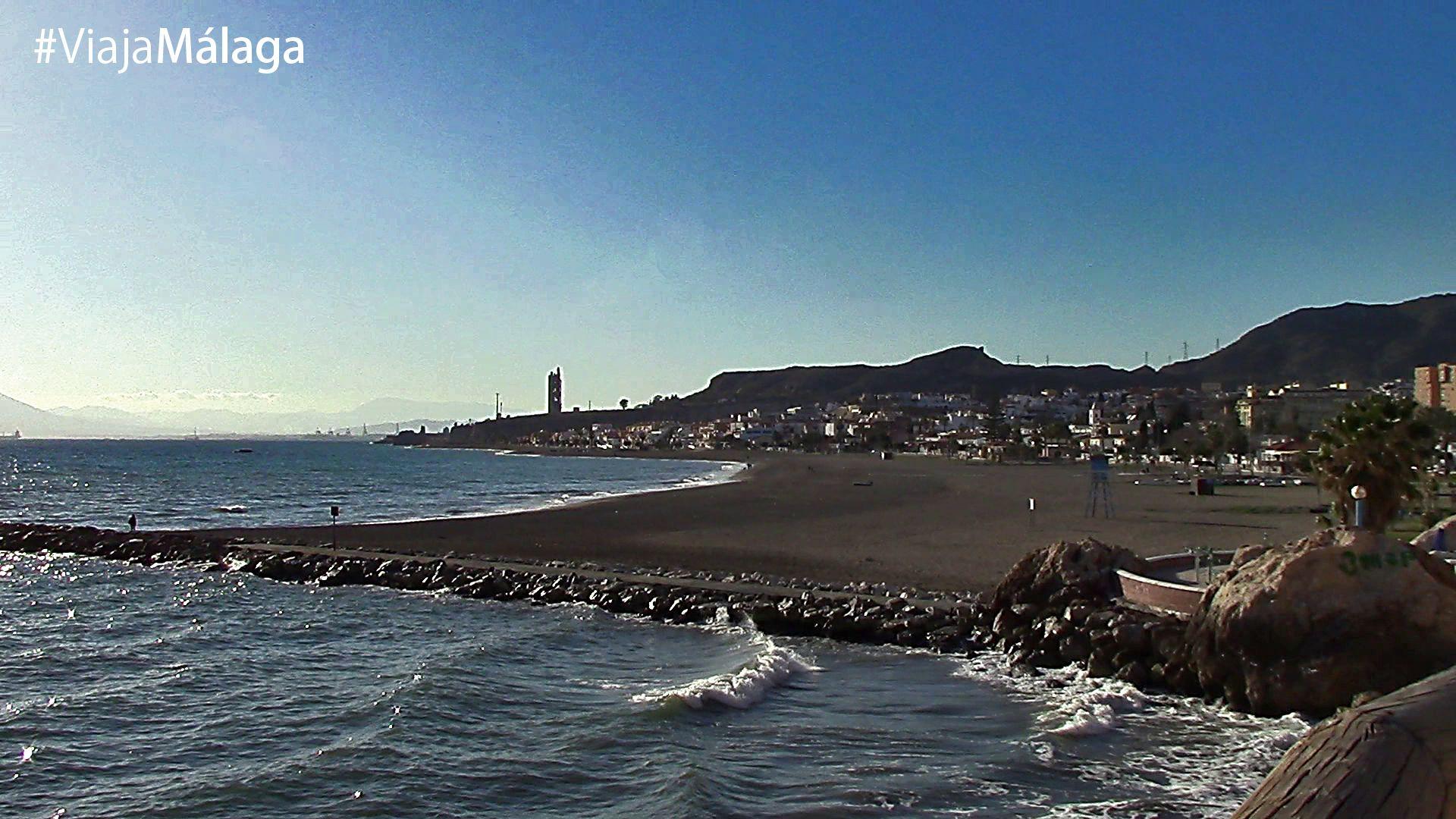 22 Ideas De Paseo Marítimo El Cantal La Cala Del Moral Rincón De La Victoria Málaga Paseo Maritimo Málaga Paseos