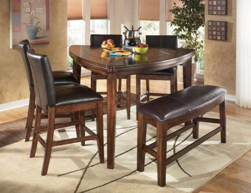 Choose A Triangle Dining Table For Your Dining Room Homes Innovator Dining Table Design Dining Table Dining