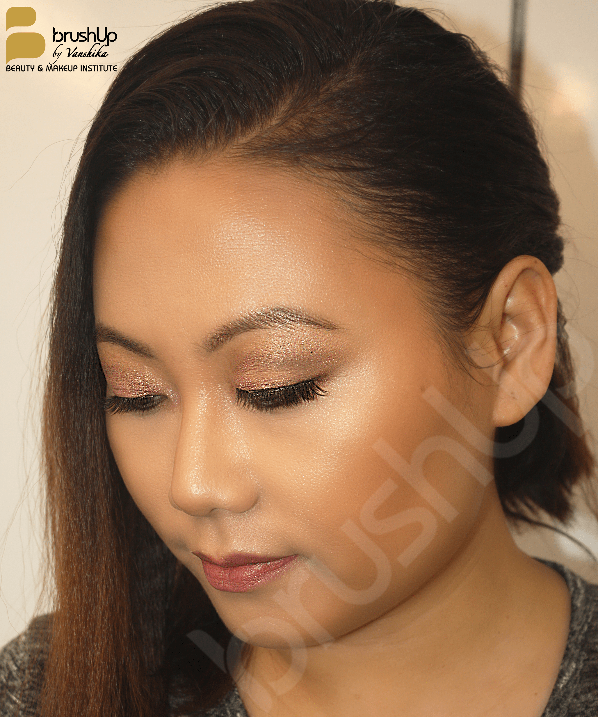 Makeup Artist Courses in Delhi NCR, Gurgaon BrushUp By