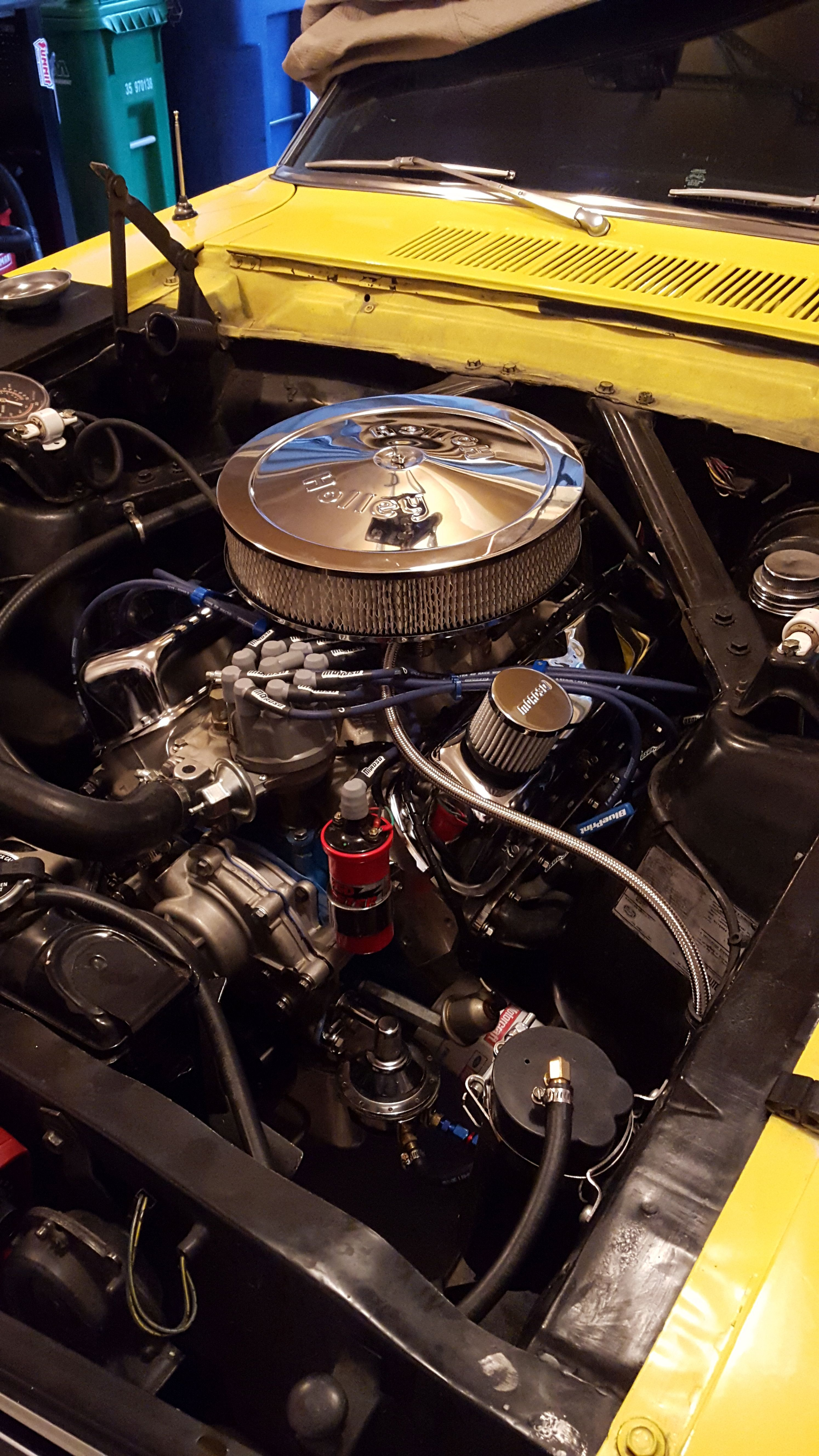 Blueprint engines customer jacob holbrook installed our bp3060ct blueprint engines customer jacob holbrook installed our bp3060ct into his 1966 ford mustang jacob informed malvernweather Gallery