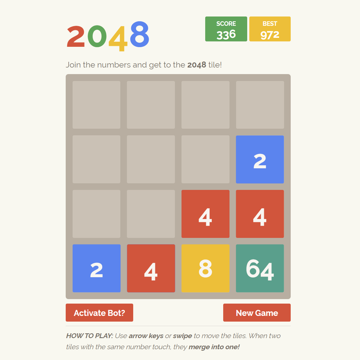 20 game with a Google theme. Play online now for free, unblocked ...