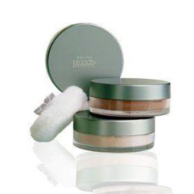 Proactiv Sheer Finish Mineral Loose Powder Makeup- Amazing! Best makeup I've ever used!