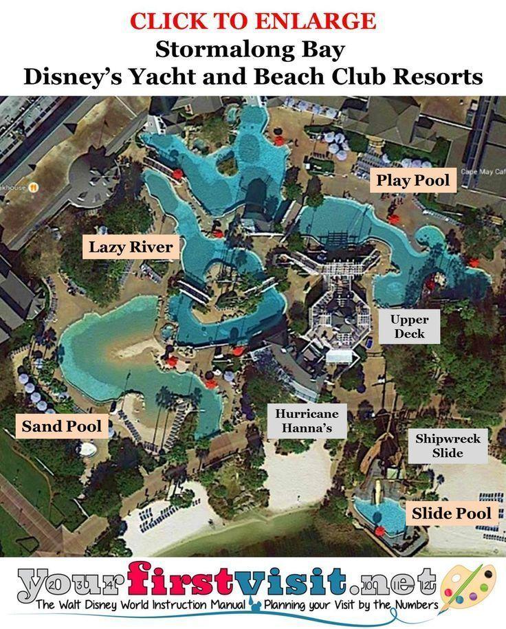 Disney World Resorts A Look at