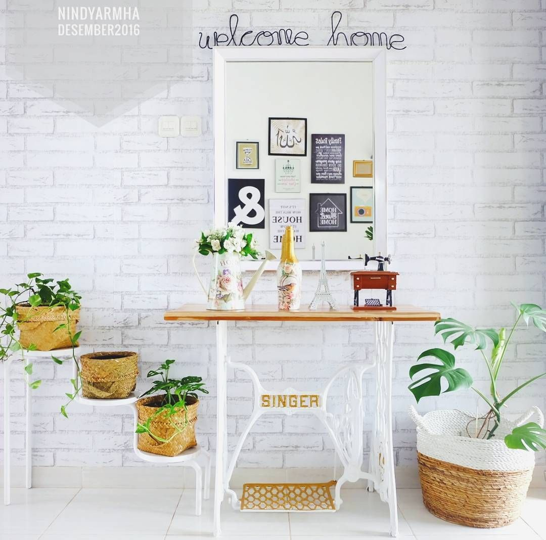 29 Ide Hiasan Dinding R Dan Ruang