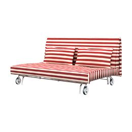 Ikea Ps Convertible 2 Places Rouge Et Blanc Istuhl Com Ikea Convertible 2 Places Place Rouge