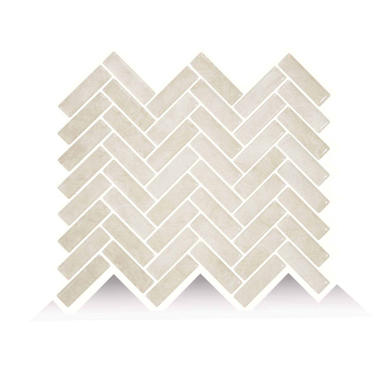 - Cortina Avena Peel And Stick Smart Tiles. Especially Designed For