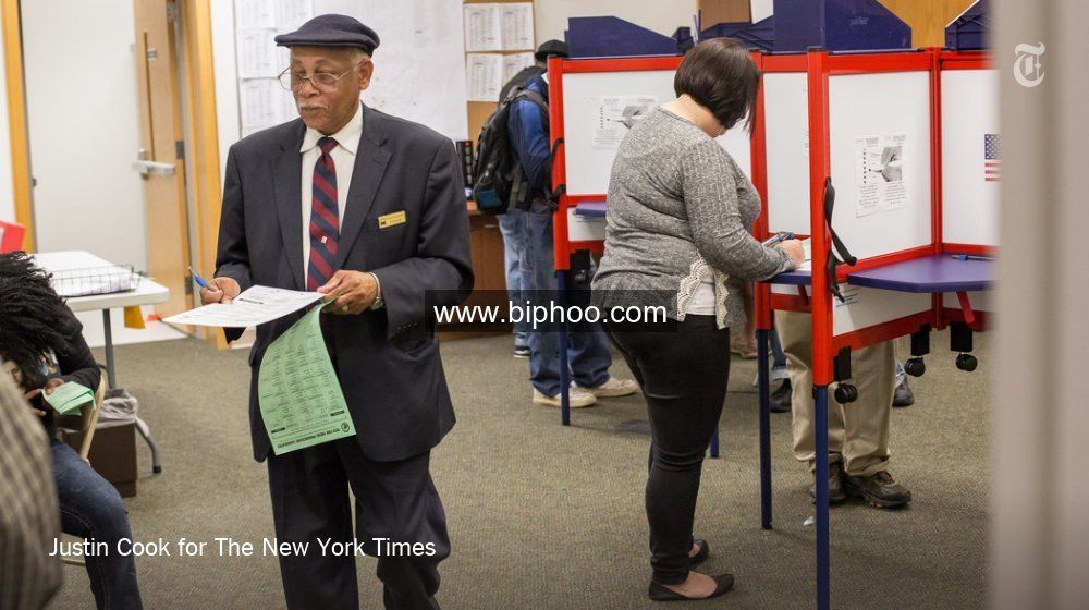 Black Turnout Falls in Early Voting, Boding Ill for Hillary Clinton http://www.biphoo.com/bipnews/news/black-turnout-falls-in-early-voting-boding-ill-for-hillary-clinton.html