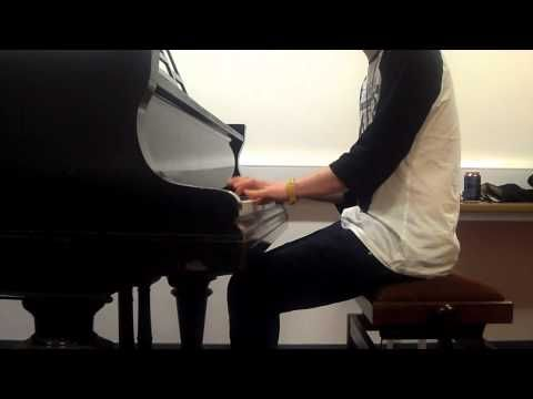 Have Faith In Me A Day To Remember Piano Cover By David Lawn