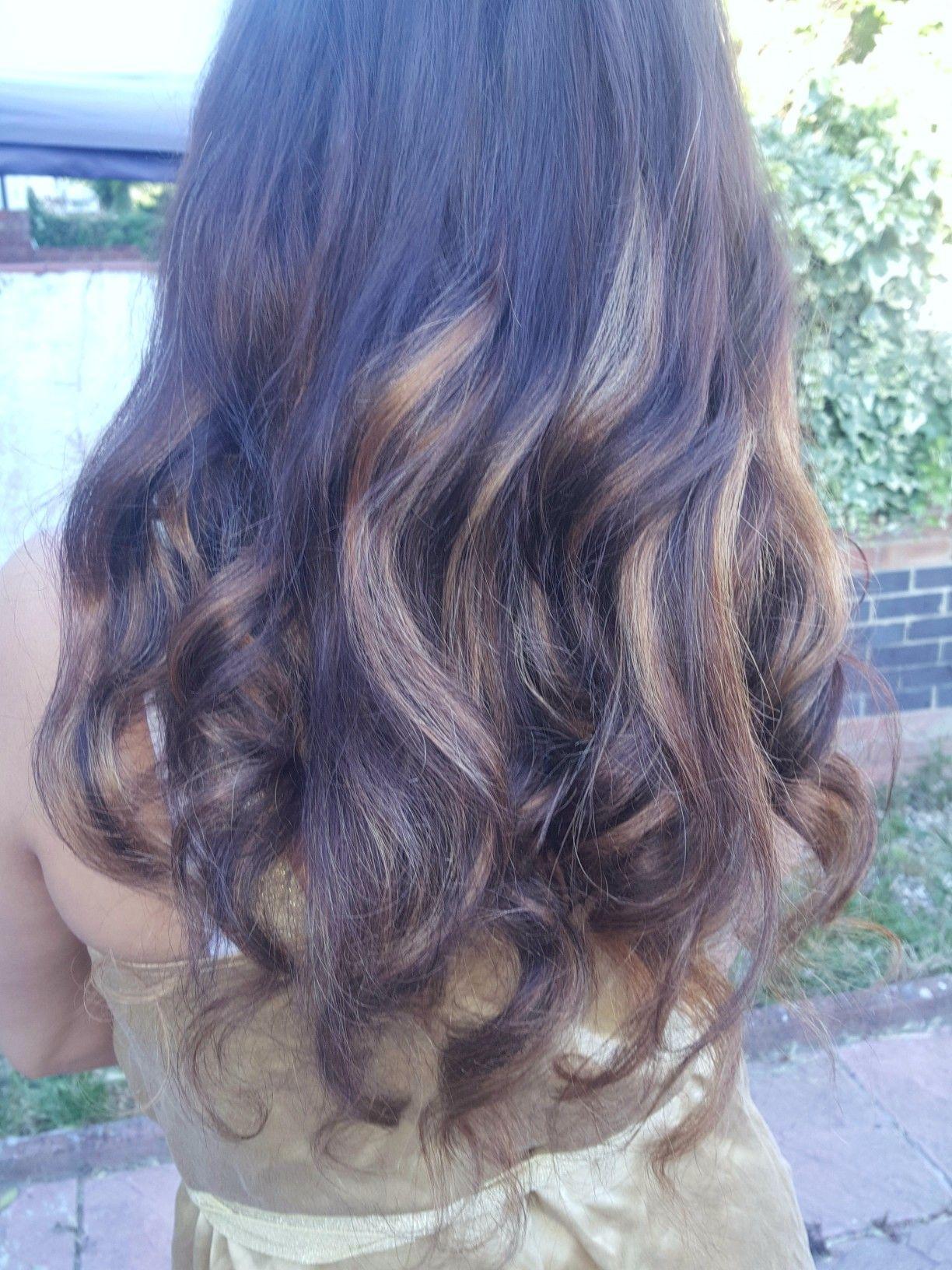 Brazilian Knots Hair Extensions Method By Geenie Hair Brazilian